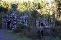 04. Ballysaggartmore Towers, Waterford, Ireland