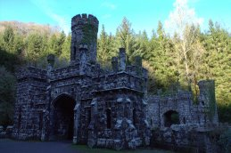 05. Ballysaggartmore Towers, Waterford, Ireland
