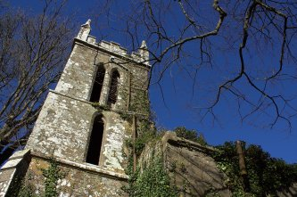 06. Whitechurch Church, Waterford, Ireland