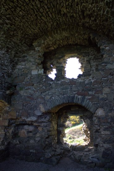 07. Dunhill Castle, Waterford, Ireland