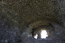 08. Dunhill Castle, Waterford, Ireland