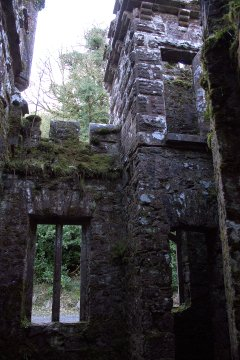 11. Ballysaggartmore Towers, Waterford, Ireland