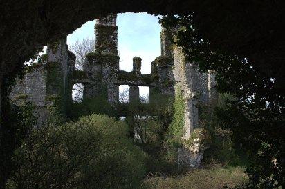 01. Castlelyons Castle, Cork, Ireland