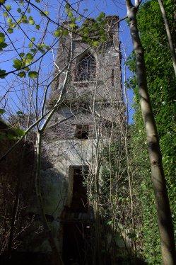 03. Templemichael Church, Waterford, Ireland