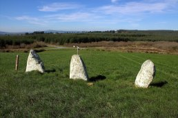 03. Three Friars Stone Row, Kilkenny, Ireland