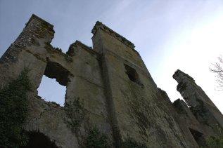 09. Castlelyons Castle, Cork, Ireland