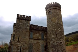 04. Killeavy Castle, Armagh, Ireland