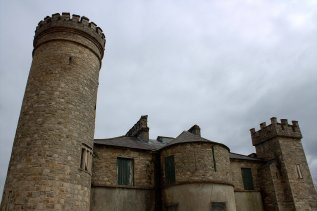 06. Killeavy Castle, Armagh, Ireland
