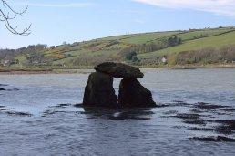 02. Rostellan Dolmen, Cork, Ireland