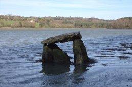06. Rostellan Dolmen, Cork, Ireland