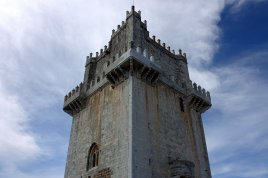18. Beja Castle, Portugal