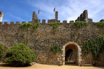 27. Beja Castle, Portugal