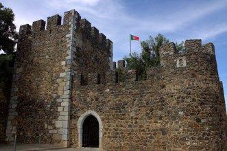 32. Beja Castle, Portugal