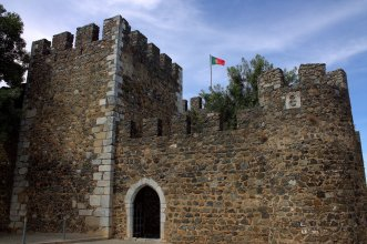 32. Beja Castle, Portugal