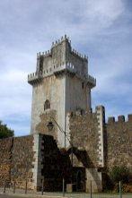 33. Beja Castle, Portugal