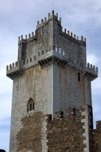 34. Beja Castle, Portugal
