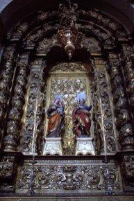 07. Church of Santa Catarina, Lisbon, Portugal