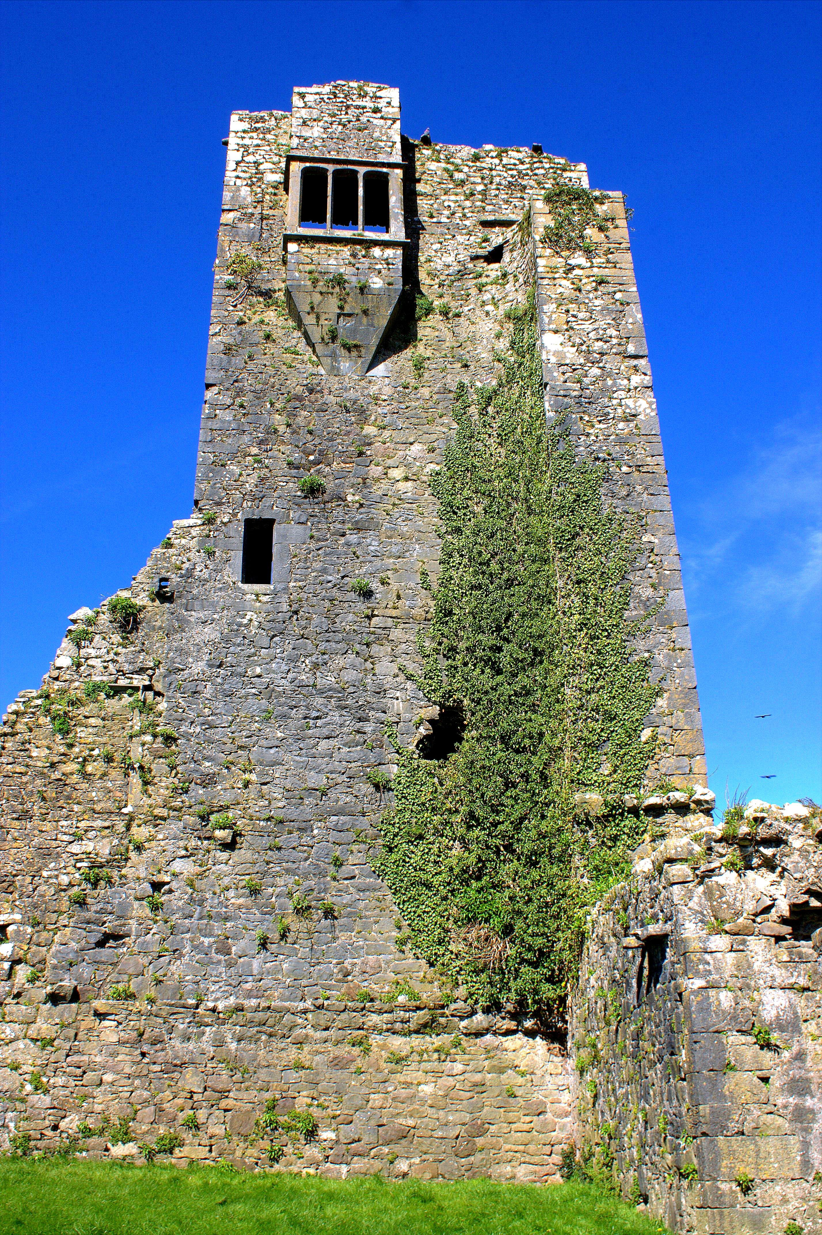 08. Grannagh Castle, Kilkenny, Ireland