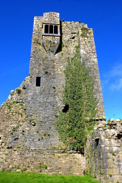 08. Grannagh Castle, Kilkenny, Ireland