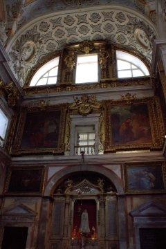 11. Church of Santa Catarina, Lisbon, Portugal