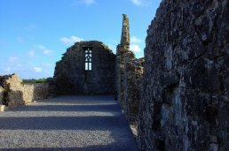 11. Clare Abbey, Clare, Ireland