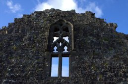 13. Clare Abbey, Clare, Ireland