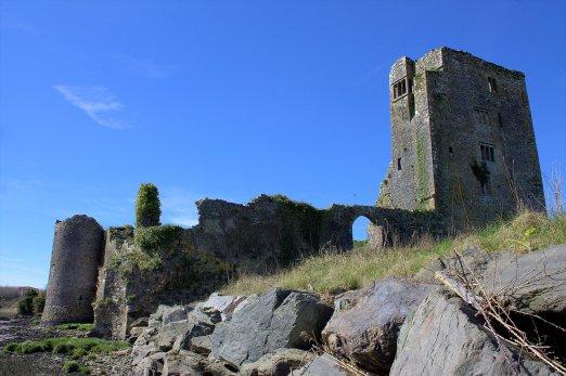 16. Grannagh Castle, Kilkenny, Ireland