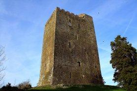 02. Conna Castle, Cork, Ireland