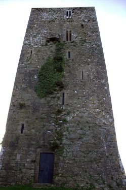 04. Conna Castle, Cork, Ireland