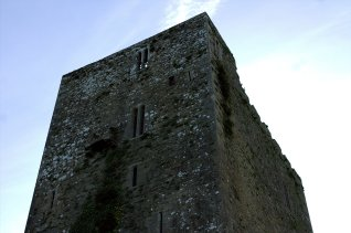 05. Conna Castle, Cork, Ireland