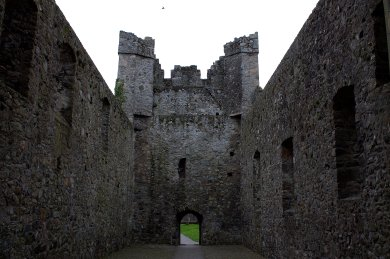 07. Carlingford Priory, Louth, Ireland