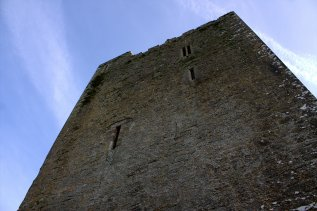 07. Conna Castle, Cork, Ireland