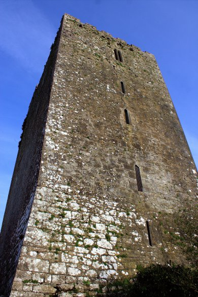 08. Conna Castle, Cork, Ireland