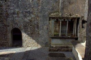 10. Quin Friary, Clare, Ireland