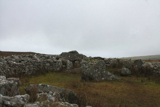 01. Cloghanmore Court Tomb, Donegal, Ireland