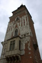04. Town Hall Tower, Krakow, Poland