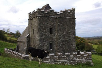 05. Anchorite's Cell, Westmeath, Ireland