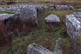 05. Cloghanmore Court Tomb, Donegal, Ireland