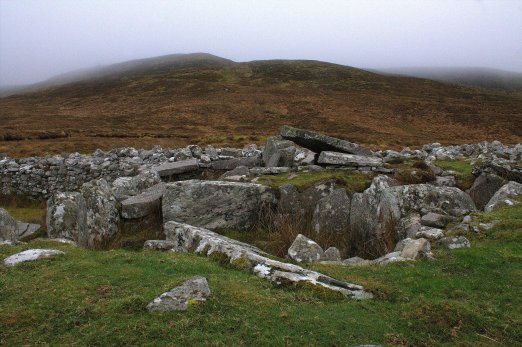 09. Cloghanmore Court Tomb, Donegal, Ireland