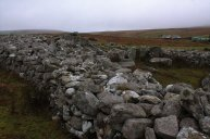 13. Cloghanmore Court Tomb, Donegal, Ireland