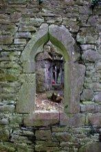 05. St Patrick's Church, Kildare, Ireland