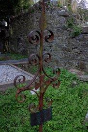 10. St Patrick's Church, Kildare, Ireland