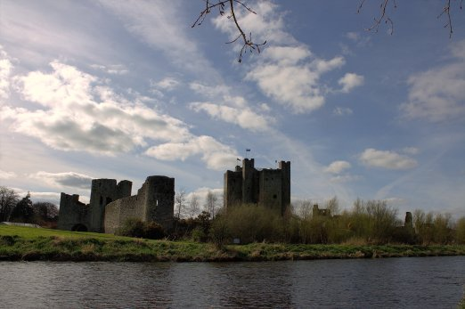 01. Trim Castle, Meath, Ireland