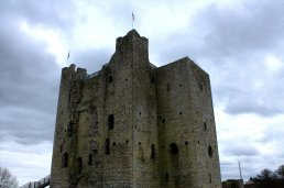 03. Trim Castle, Meath, Ireland