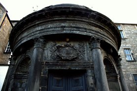 05. Greyfriars Kirkyard, Edinburgh, Scotland