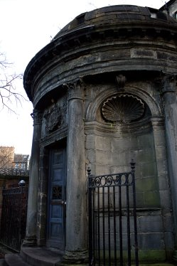 06. Greyfriars Kirkyard, Edinburgh, Scotland