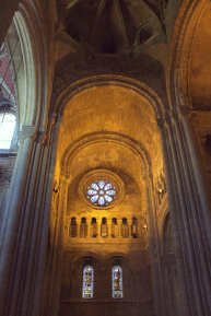 10. Lisbon Cathedral, Portugal