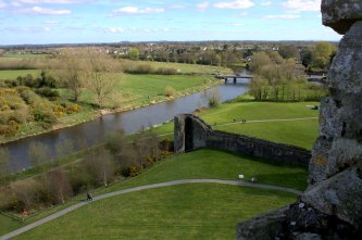 10. Trim Castle, Meath, Ireland