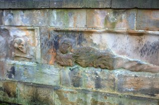 16. Greyfriars Kirkyard, Edinburgh, Scotland