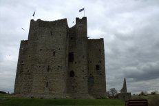 16. Trim Castle, Meath, Ireland